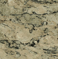 PERSA IVORY LIGHT GRANITE, BRAZIL