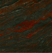 IRON RED, GRANITE, BRAZIL
