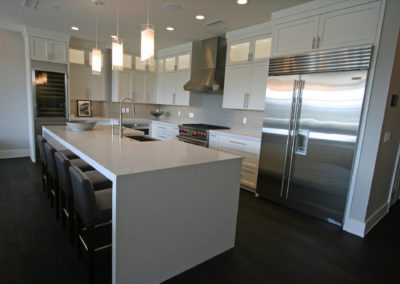 Condo kitchen2